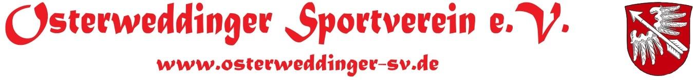 Fußball – Osterweddinger Sportverein e.V.